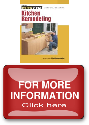 Kitchen Remodeling For Pros By Pros Fast